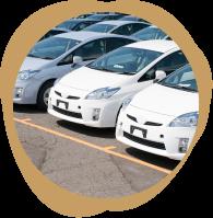 出荷用の棚の緩衝材や保護材、製品に圧痕や傷が付かないように、保護するためにもウレタン